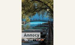 Annecy, Que voir?