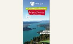 Le lac d'Annecy et ses alentours numérique