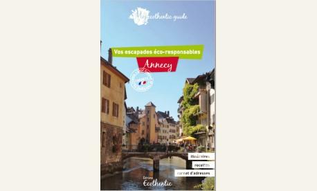Annecy coeur de ville numérique