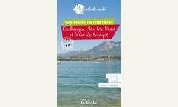 Les Bauges, Aix-les-Bains et le lac du Bourget numérique