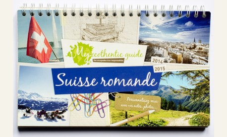 My ecothentic guide Suisse romande