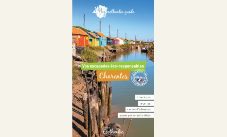 My ecothentic guide Charentes
